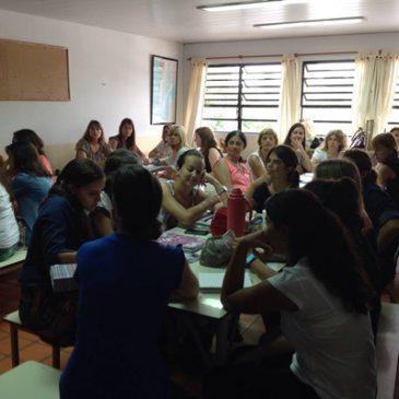 Capacitación Colegio San Ignacio