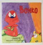 Cuento Bonko