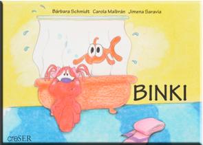 Cuento Binki