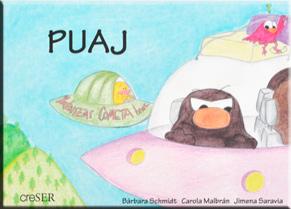 Cuento Puaj
