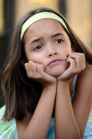 Aprendiendo a tolerar la frustración