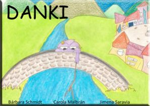 Cuento Danki - Gratitud