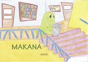 Cuento Makana