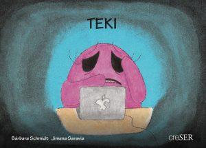 "Cuento ""Teki"""