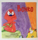 """Cuento """"Bonko"""" - Enojo"""