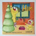 """Cuento """"Ham"""" - Alegría"""